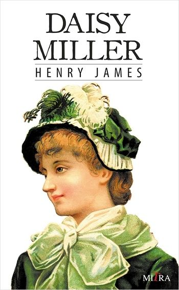 Daisy Miller, Henry James