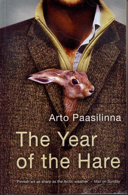The Year of the Hare, Arto Paasilinna