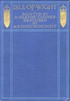 Isle of Wight, A.R. Hope Moncrieff