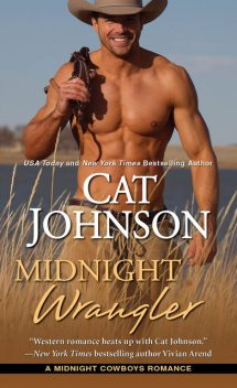 Midnight Wrangler, Cat Johnson