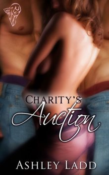 Charity's Auction, Ashley Ladd