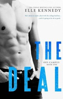The Deal, Elle Kennedy