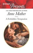 A Forbidden Temptation, Anne Mather