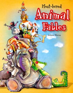 Most-loved Animal Fables, Johann Strauss