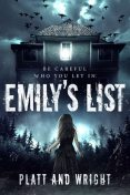 Emily's List, David Wright, Sean Platt
