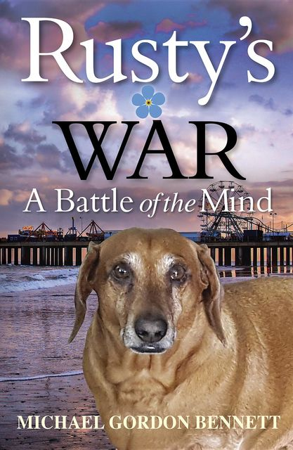 Rusty's War, Michael Bennett
