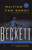 Waiting for Godot tragicomedy in 2 acts, Samuel Beckett