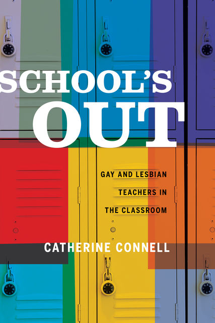 School's Out, Catherine Connell