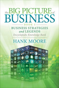 The Big Picture of Business, Hank Moore