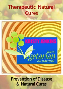 Therapeutic Natural Cures, Kristy Jenkins
