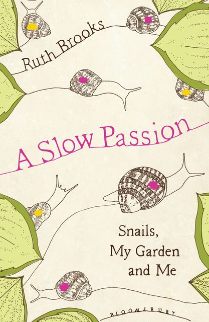 A Slow Passion, Ruth Brooks