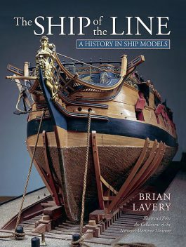 The Ship of the Line, Brian Lavery