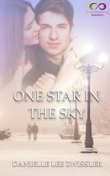 One star in the sky, Danielle Lee Zwissler