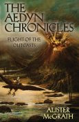 Flight of the Outcasts, Alister McGrath