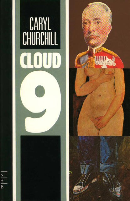 Cloud Nine (NHB Modern Plays), Caryl Churchill