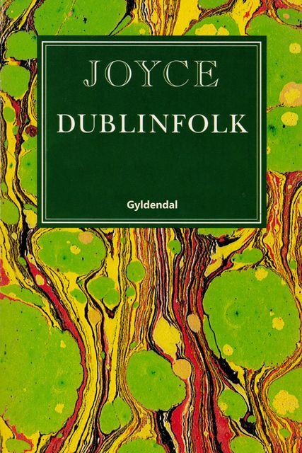 Dublinfolk, James Joyce