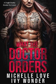 What the Doctor Orders, Ivy Wonder