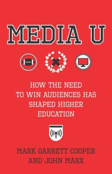 Media U, Mark Garrett Cooper, John Marx
