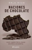 Naciones de chocolate, Órla Ryan