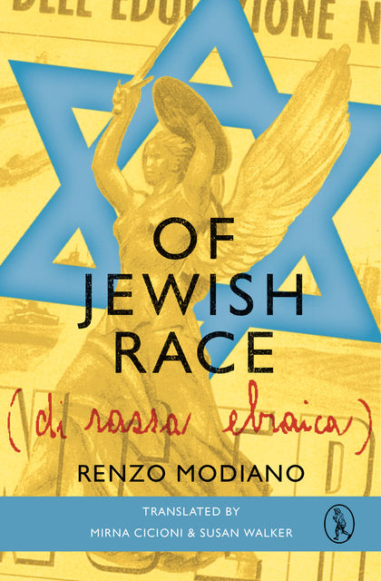 Of Jewish Race, Renzo Modiano
