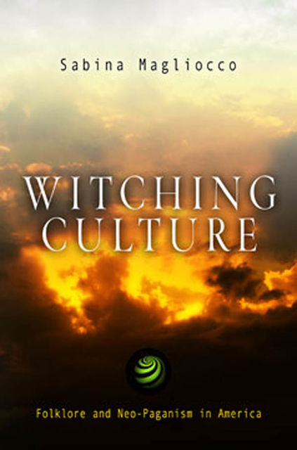 Witching Culture, Sabina Magliocco