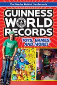 Guinness World Records: Toys, Games, and More, Christa Roberts