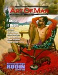 The Art of Man – Volume 16 – eBook, Firehouse Publishing