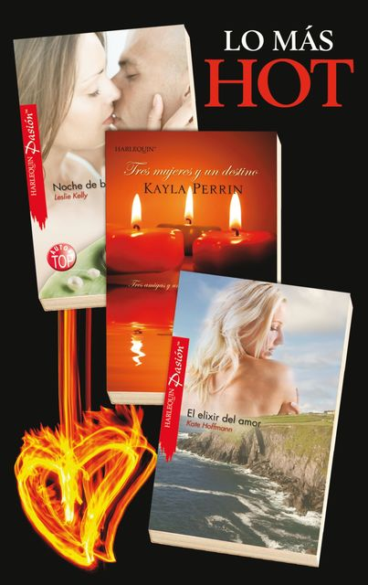 Pack Hot, Varios Autores
