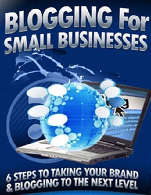 Blogging for Small Businesses – 6 Steps to Taking Your Brand and Blog to the Next Level, Lucifer Heart