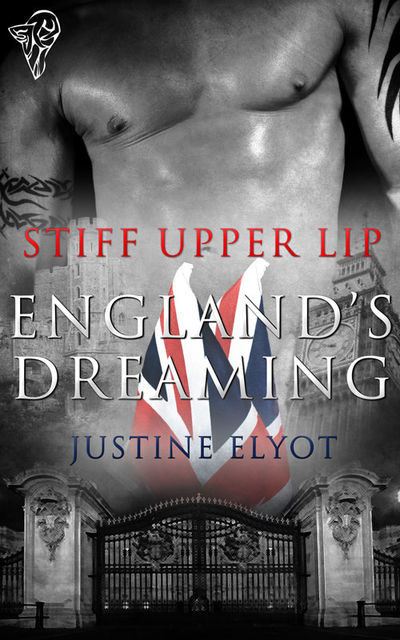 England's Dreaming, Justine Elyot