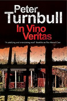 In Vino Veritas, Peter Turnbull