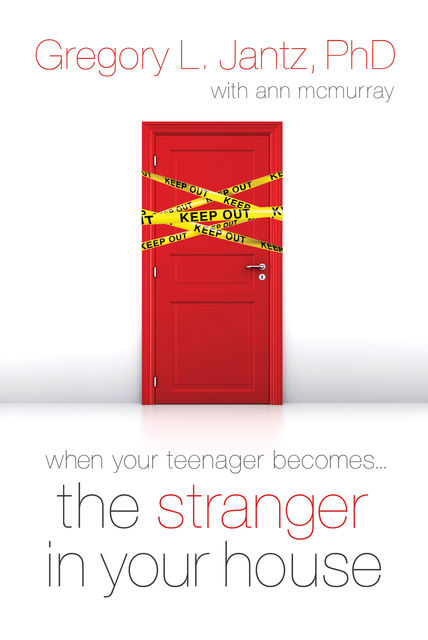 The Stranger in Your House, Gregory L.Jantz