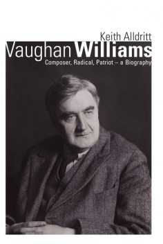 Vaughan Williams, Keith Alldritt