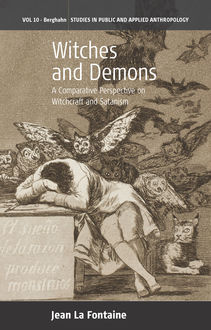 Witches and Demons, Jean La Fontaine