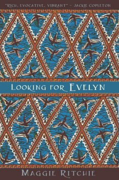 Looking for Evelyn, Maggie Ritchie