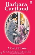 A Call of Love, Barbara Cartland