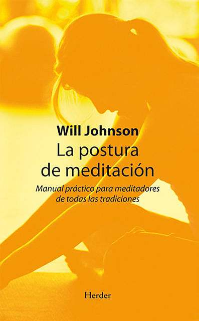 La postura de meditación, Will Johnson