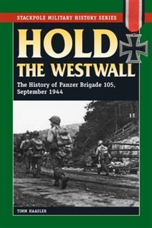 Hold the Westwall, Timm Haasler
