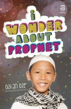 I Wonder About the Prophet, Ozkan Oze
