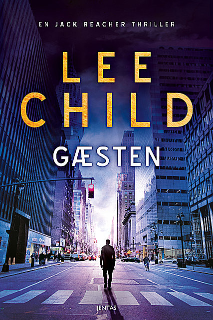 Gæsten, Lee Child
