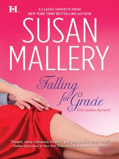 Falling for Gracie, Susan Mallery