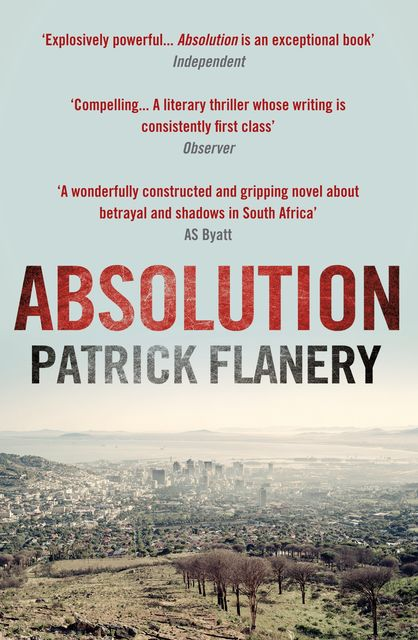Absolution, Patrick Flanery