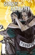 Sons of Anarchy #19, Ryan Ferrier