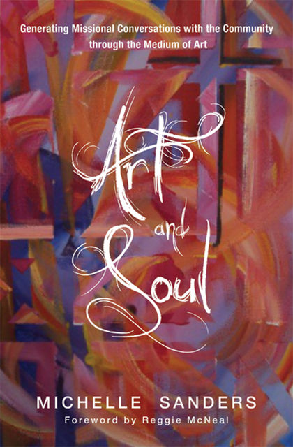 Art and Soul, Michelle Sanders