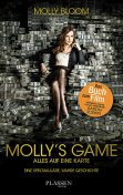 Molly´s Game, Molly Bloom