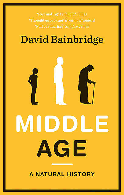 Middle Age, David Bainbridge