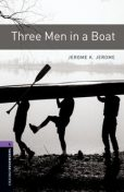Three Men in a Boat, Jerome Klapka Jerome, Diane Mowat