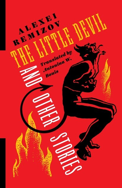 The Little Devil and Other Stories, Alexei Remizov