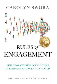Rules of Engagement, Carolyn Swora