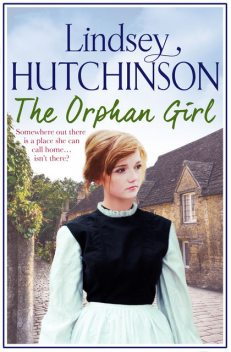 The Orphan Girl, Lindsey Hutchinson